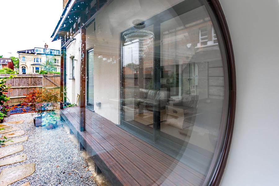 0431 - Refurbishment and large contemporary extension in Teddington vorbild-architecture-12