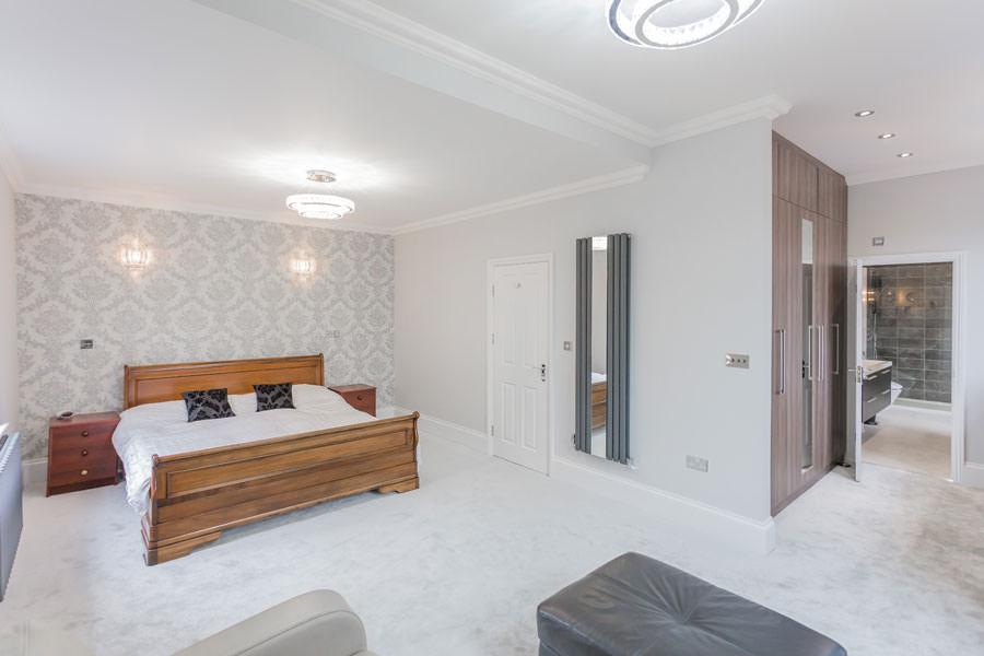 0431 - Refurbishment and large contemporary extension in Teddington vorbild-architecture-23