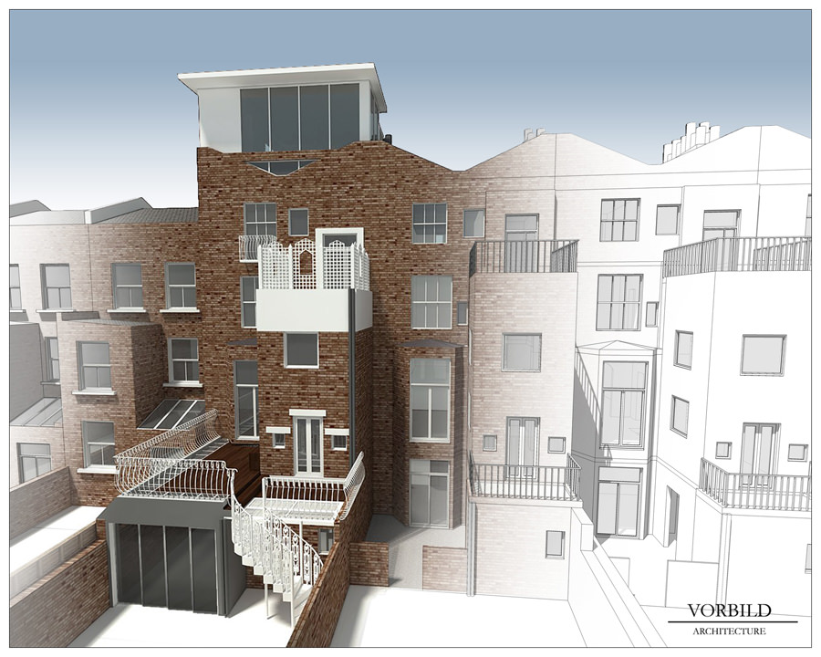 0553-new-rear-extension-and-mansard-extension-in-St-Johns-Wood-vorbild-architecture-007
