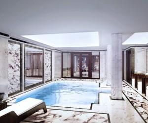 0116 Luxury basement conversion near Eaton Square