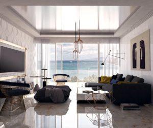 02062 Art Deco house, Key Biscayne, Florida