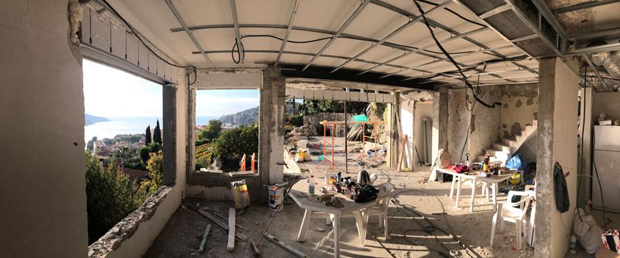02512-Villa-on-hillside-overlooking-Villefrance-sur-mer-France-vorbild-architecture-010