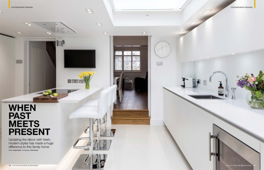 Kitchens, Bedrooms & Bathrooms, January 2018 -1