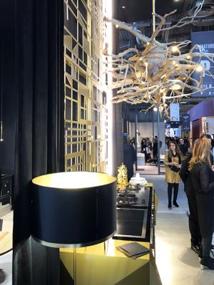 white-wood-branches-chandelier-maison-objet-2019-paris-vorbild-architecture
