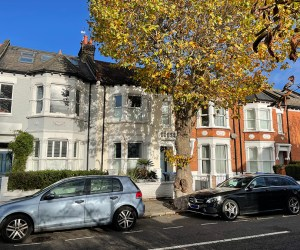 1080 Queen's Park House, NW6