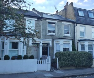 0667 Hammersmith house, W6