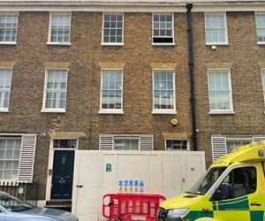 1101 Central London Terraced House