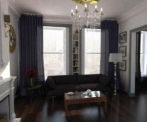 0114 Stilvolle Wohnung in Kensington, London