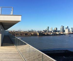 0690 Penthaus in Greenwich, London