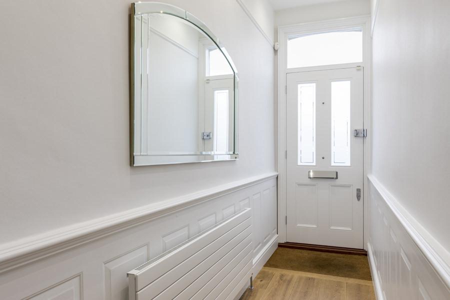 0605 - Complete refurbishment of a House in Hammersmith vorbild-architecture-hallway-47