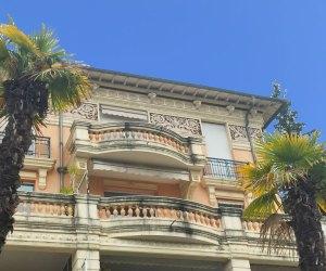 02505 Appartement avec vue sur la mer près du port de Nice