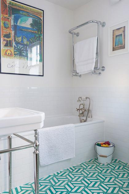 0401 - Picturesque Kilburn home refurbishment, NW6, London 16a-copy