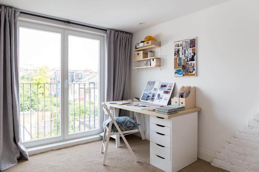 0401 - Picturesque Kilburn home refurbishment, NW6, London 26