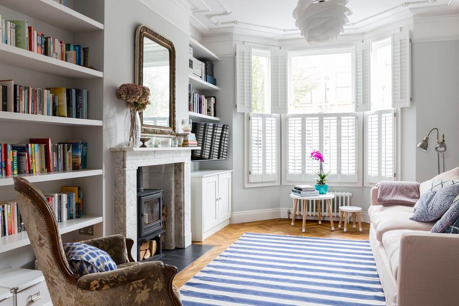 0401 - Picturesque Kilburn home refurbishment, NW6, London 5a