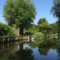 Sommerferie i Køge - ideer til oplevelser med børn