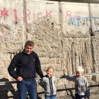Berlin med børn - 5 stensikre hits