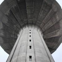 International Vandets Dag - til tops i Køges vandtårn
