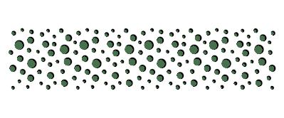 Modernes Muster Lasercut für Vorhänge