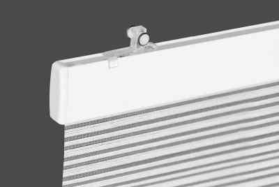 Abschlussprofile Design für oben und unten 1