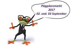 Ankündigung Pöggskenmarkt gr