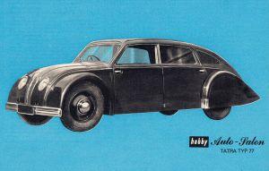 Tatra77_Prototyp_1934