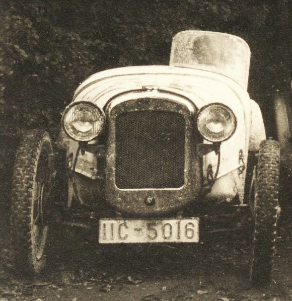 BMW_Dixi_Roadster