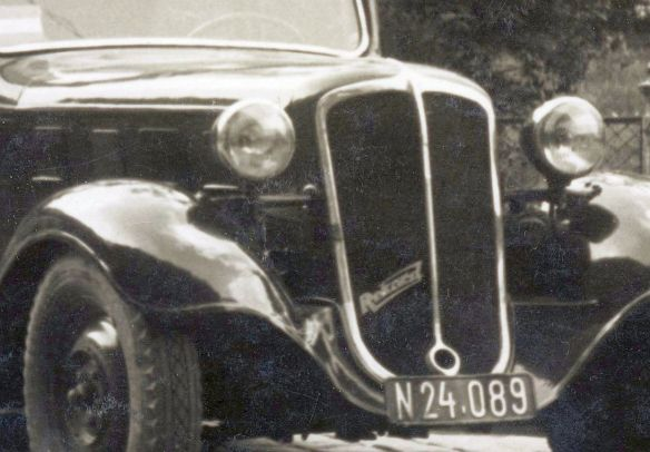 Hanomag_Rekord_Diesel_1948_Frontpartie