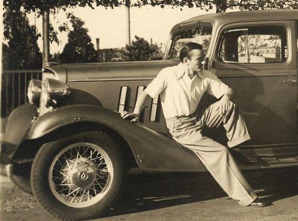 Chevrolet_Eagle_1933_Frontpartie