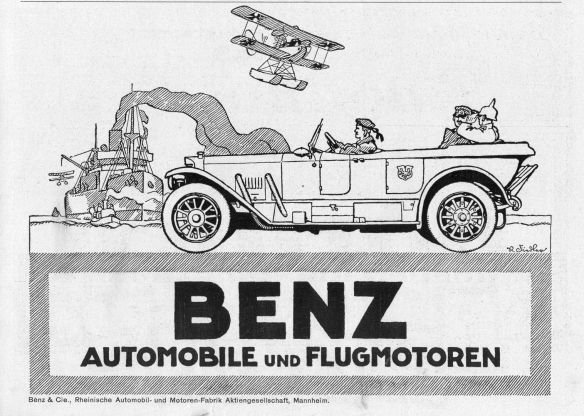 Benz-Reklame_Wk1_Galerie