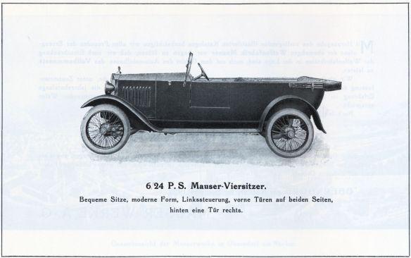 Mauser_6-24_PS_Tourer_1925_Galerie