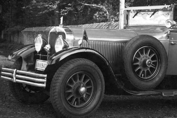 Audi_18_70_PS_Typ_M_Klaas_Dierks_Frontpartie