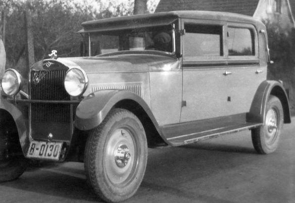 Röhr_8_R_Cabriolet-Limousine_Marcus_Bengsch_Ausschnitt