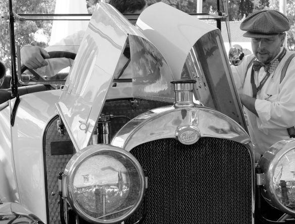 Audi_Typ_C_ClassicDays_2017_Frontpartie