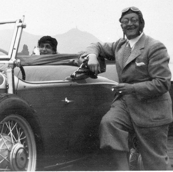 Chevrolet_1931_Fähre_Besitzerpaar
