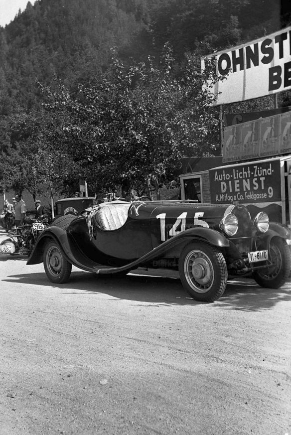 Bugatti_Typ49_Klaas_Dierks_Galerie_0