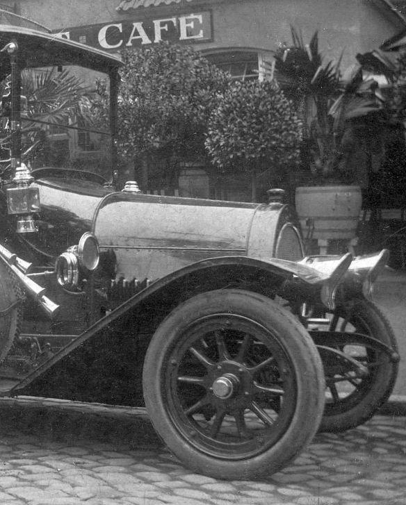 NAG_K3_oder_K5_Ak_nach_Armstedt_Holstein_1913_Frontpartie