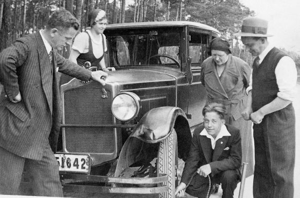 Opel_10-40_PS_1927-29_Fahrt_nach_Finsterwalde_Galerie