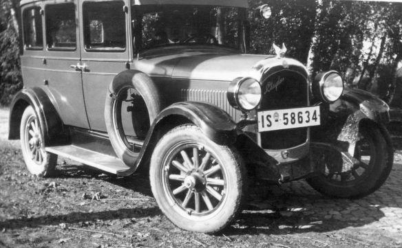 Chrysler_Four_1926_oder_1927_Galerie