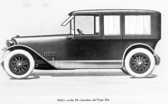 NAG_D6_12-60_PS_1926-27_Limousine_Inst_für_Kraftfahrwesen_Dresden_Galerie