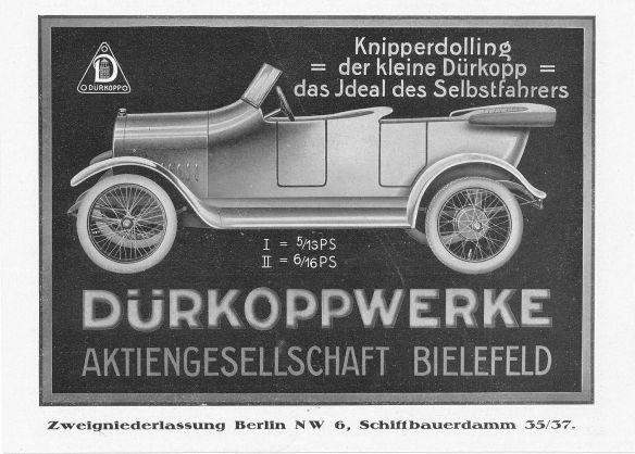 Dürkopp_Knipperdolling_Reklame_Galerie