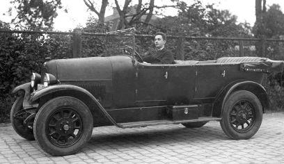 Fiat_501_ab_1924_HeinzSelig_Dierks_Galerie