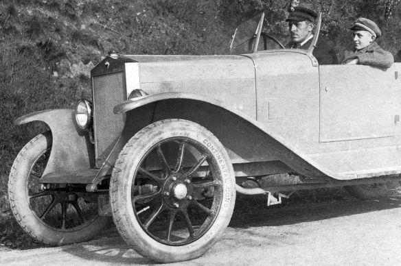 Faun_6-24_PS_1925_Frontpartie
