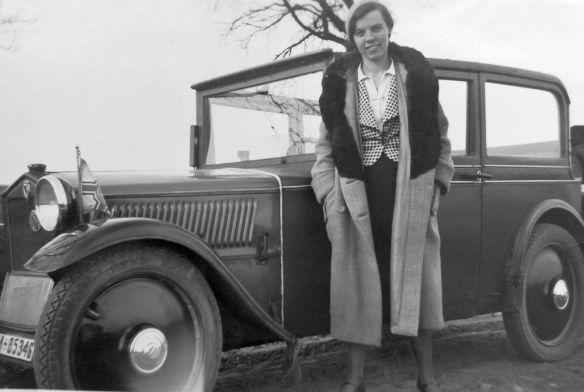 DKW_F1_Cabrio-Limousine_4-sitzig_Bengsch_Galerie