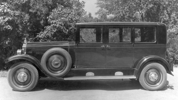 Opel_12_50_oder_15-60_PS_ab_Ende_1927_aufgenommen in_Schöna_Galerie