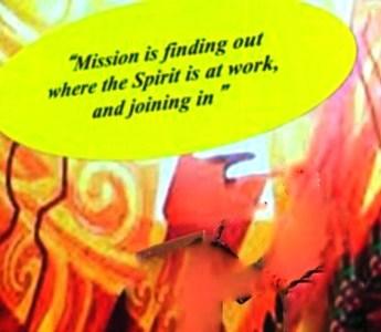 Missie en evangelisatie