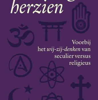 Religie herzien – Boekbespreking