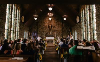 Huwelijksvoorbereiding in het bisdom Antwerpen