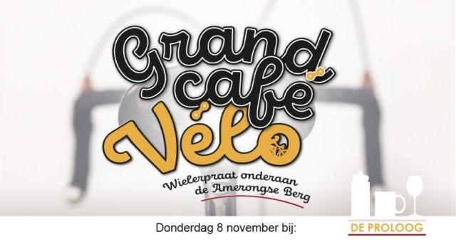 Grand café Velo