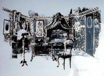 Hotel Het paradijs (AVRO, 18-5-1964) Collectie Jan van der Does