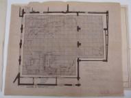 57-7-3 Zomernachten plattegrond Regie Jack Dixon, VPRO Collectie Beeld en Geluid